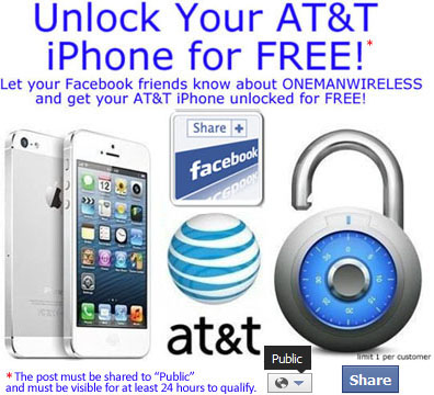 how to get imei code to unlock iphone